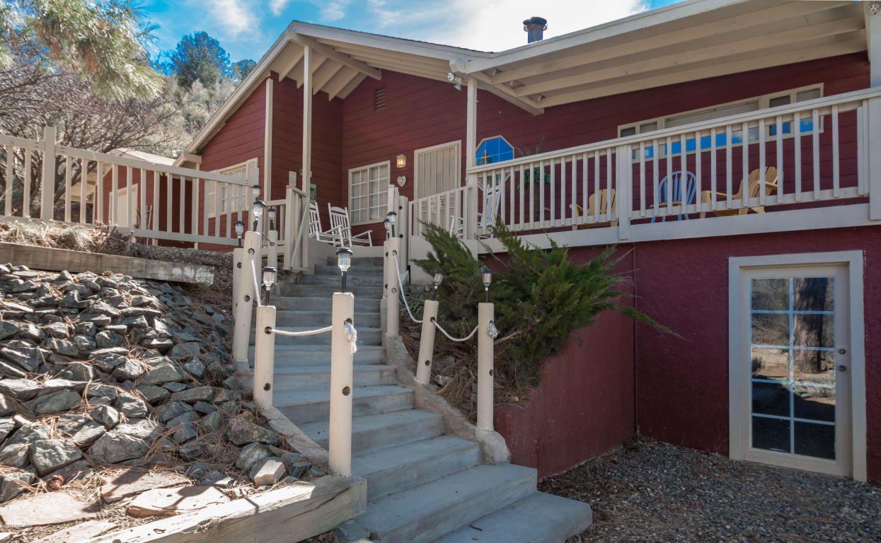 1322 E Pine Ridge Drive 42, Prescott AZ 86303 Photo 2