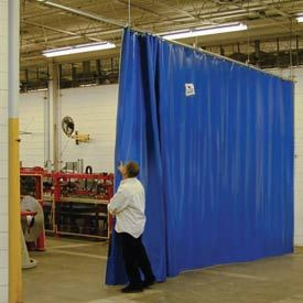 Strip Doors Strip Curtains Pvc Rolls Insect Barriers Bug