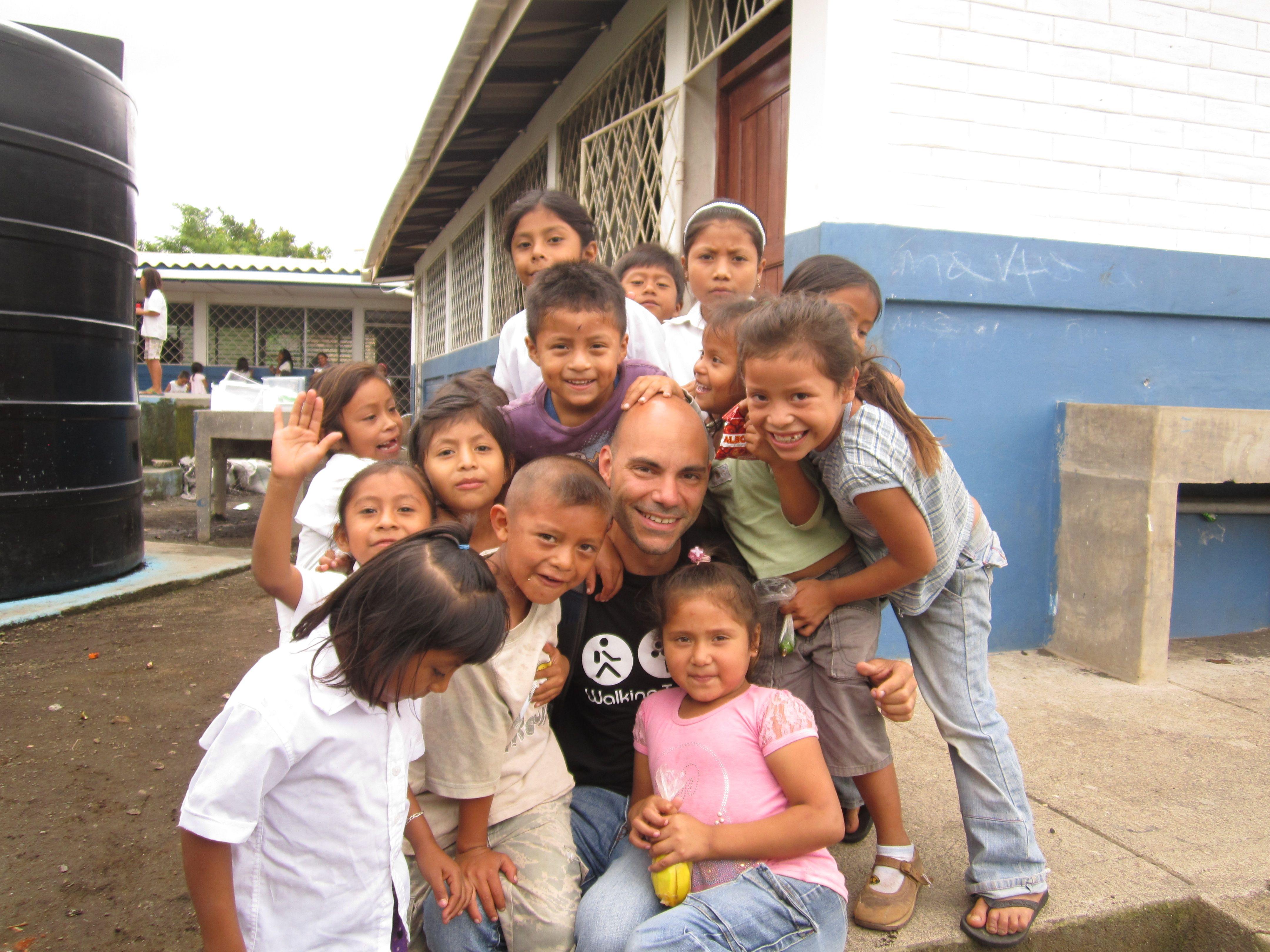 Nicaragua Amp Haiti