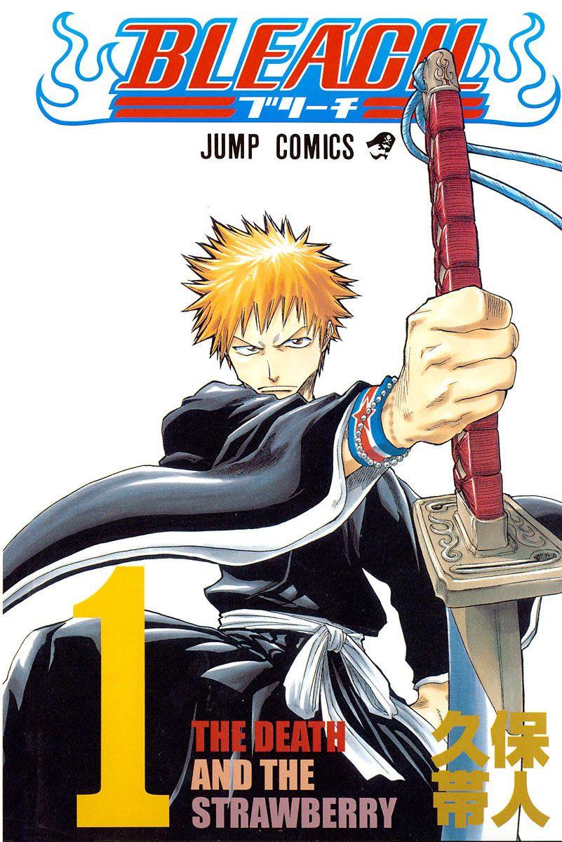 Naruto Uzumaki vs. Ichigo Kurosaki - Prelude by ... | 801 x 1200 jpeg 185kB
