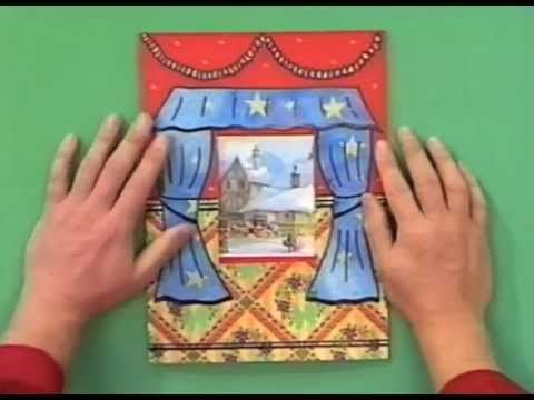 Art Attack How To Make A Storage Truck Disney India Official Youtube