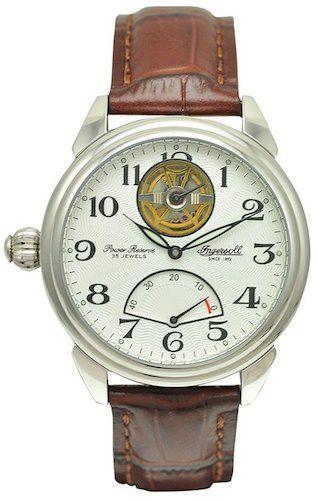 ingersoll left handed in8100wh men s watch automatic desperado ingersoll left handed in8100wh men s watch automatic desperado