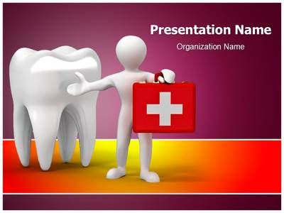 Dental Doctor PowerPoint Presentation Template is one of the best - sample medical powerpoint template