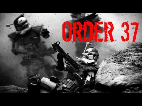 AN ORDER WORSE THAN ORDER 66? - Star wars - YouTube
