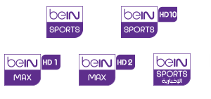 Portail des Frequences des chaines: New frequency of Bein