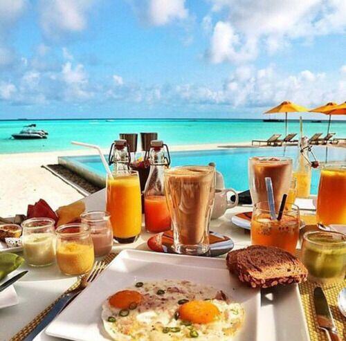 Fabfashionfix Food Breakfast Around The World Nourishment