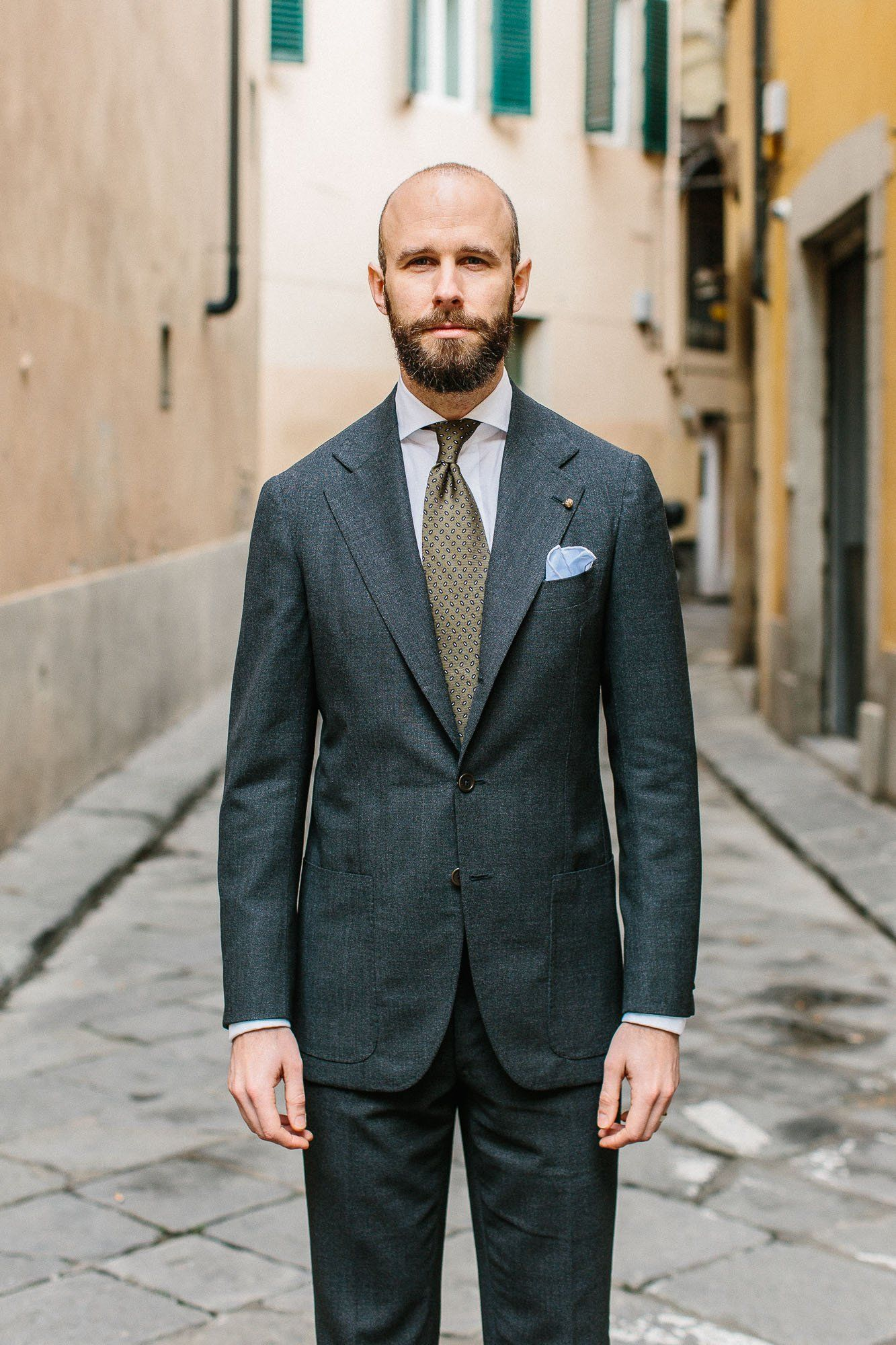 270636c3a23 Sartoria Ciardi Neapolitan bespoke suit  Review – Permanent Style ...