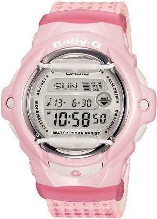Pink Baby G Watch Baby G G Shock Womens Watches