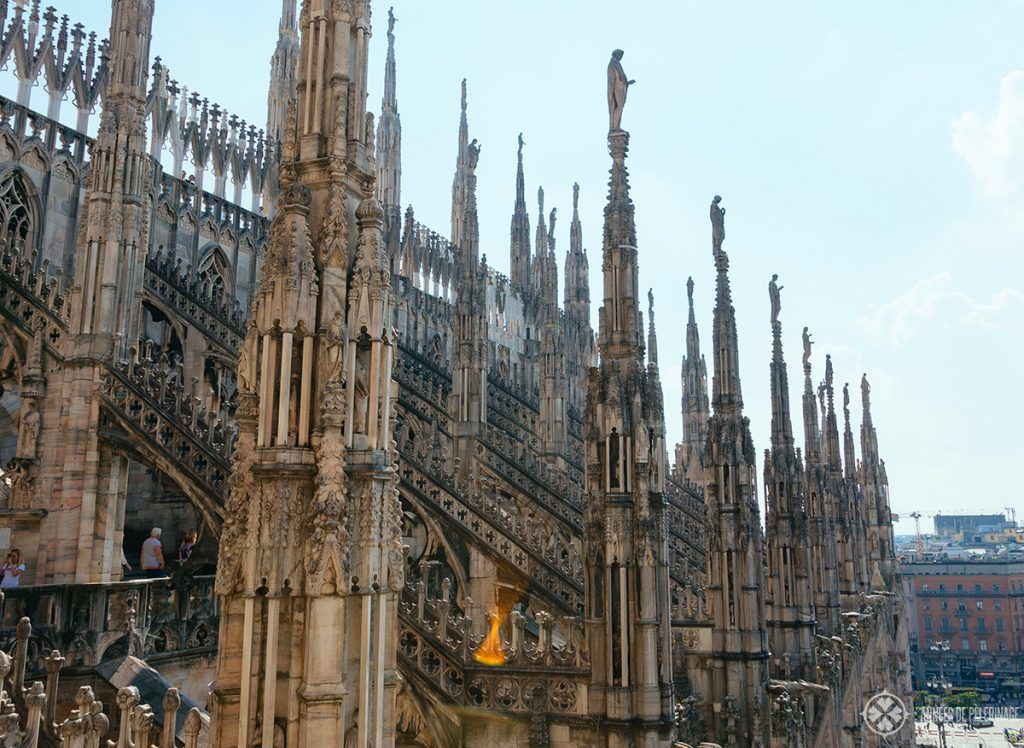 The 20 Best Things To Do In Milan Italy In One Day Podroze I