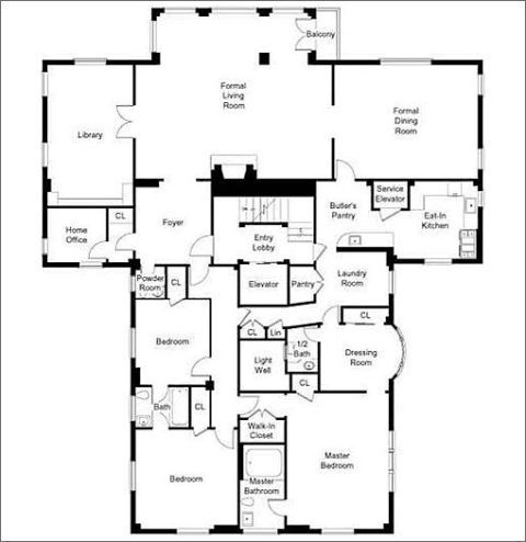 Delightful Draw My Own Floor Plans | Floor Plan