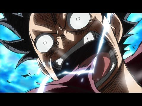 Monkey D Luffy Gear 5th Awakening New Abilities And