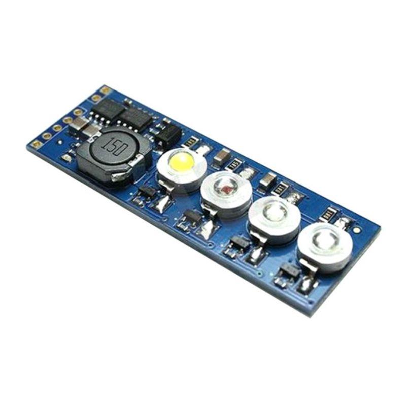 APM2.5//2.6//2.8 MWC Flight Controller Light /& Buzzer Indicator V1.0