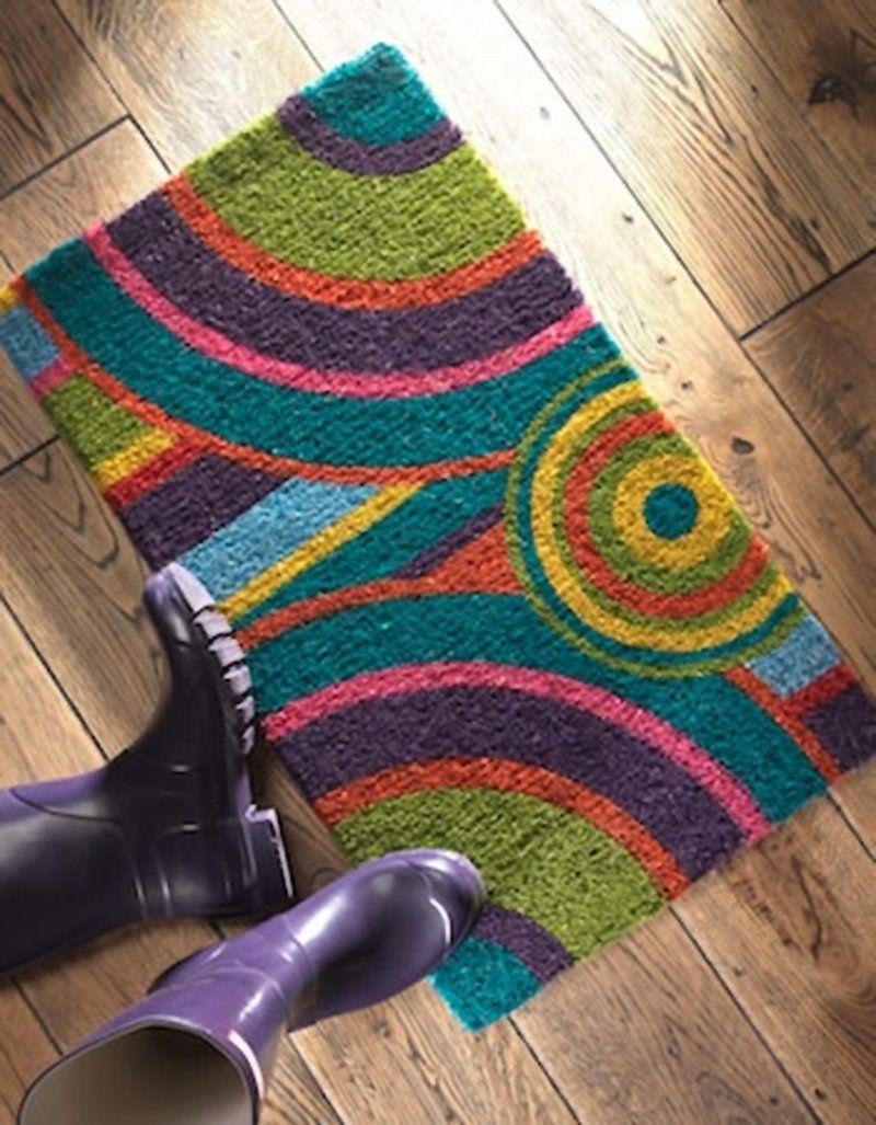 door mat design dekhna hai  | 600 x 600
