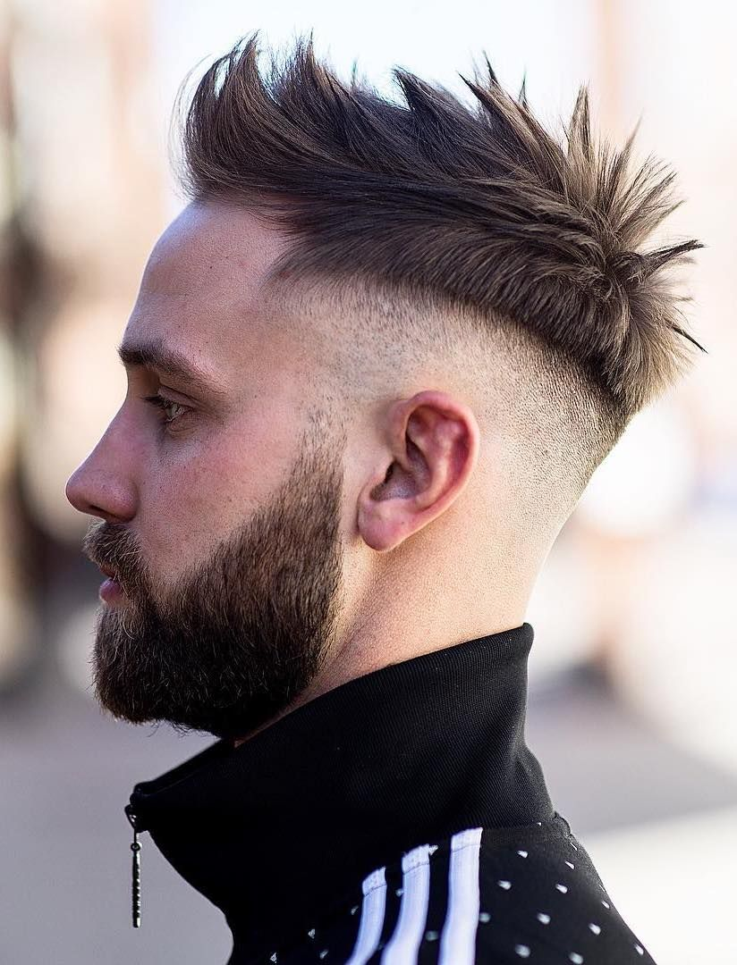 stylish undercut hairstyle variations a complete guide