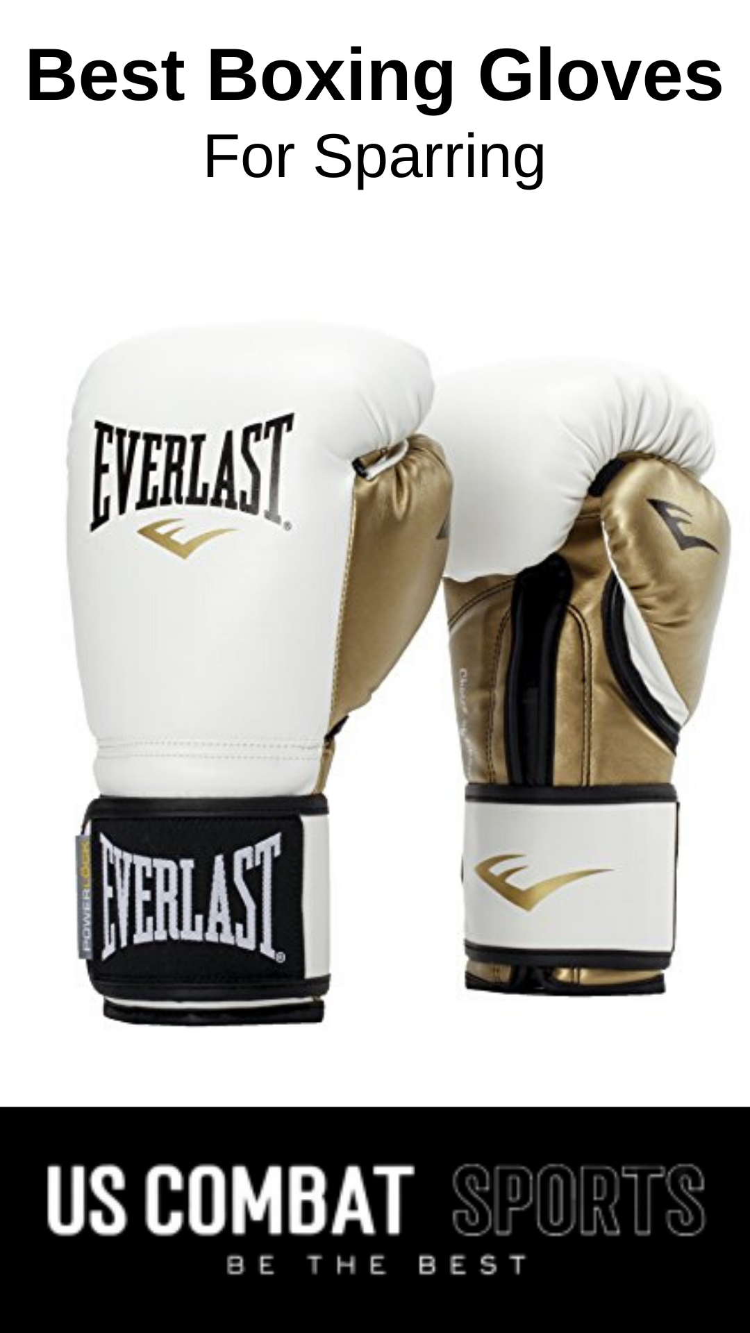 If you are in the market for the best boxing gloves for sparring and you have little to no time on y...
