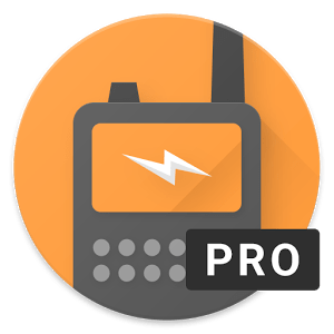 Scanner Radio Fire and Police Scanner v6.9.6 [AdFree