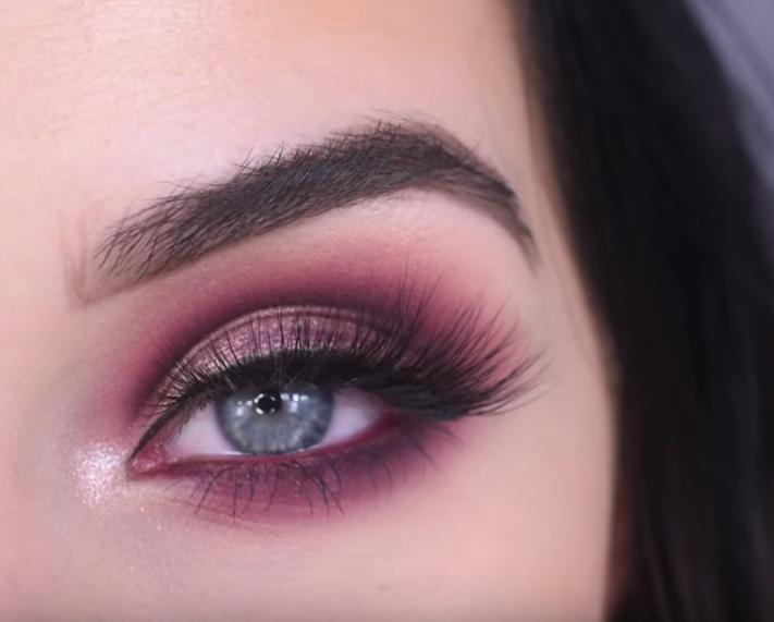 f0deb6a44ec Jaclyn Hill Bling Boss | Beauty in 2019 | Gorgeous makeup, Eye ...