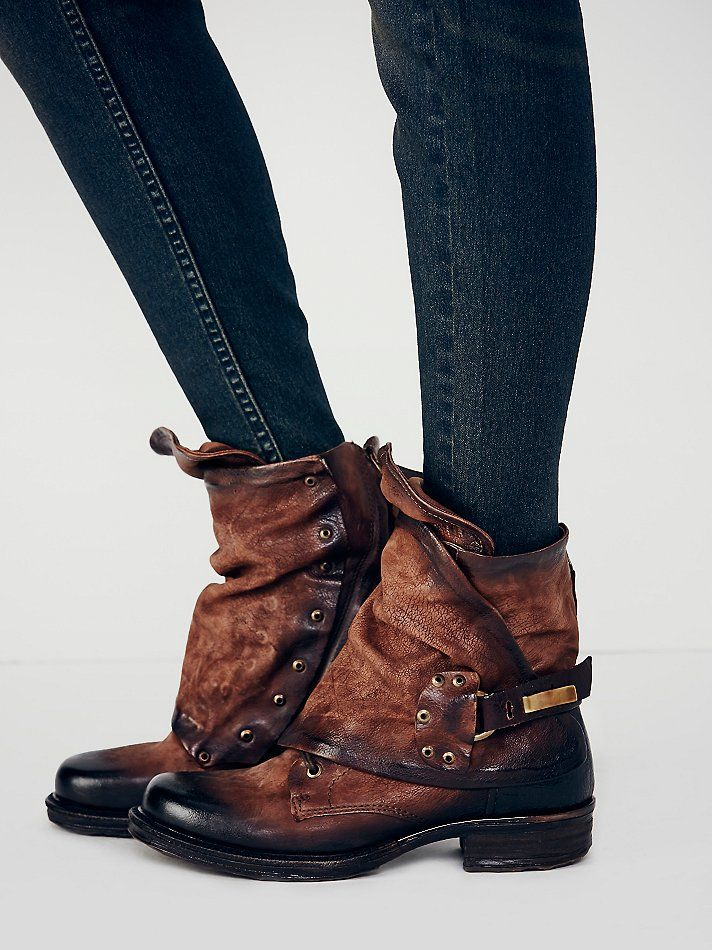 b9ad4f9d81b6 Emerson Ankle Boot