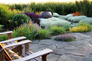 Beach House Bainbridge Island Contemporary Landscape Seattle Bliss Garden Design Garden Design Garden Garden Inspiration