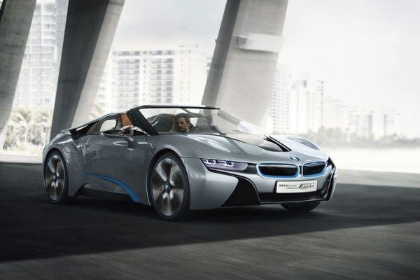 BMW i8 #BMW