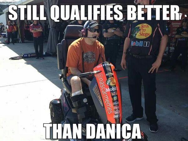 Hahahah Oh My Gosh Yes Nascar Memes Nascar Racing Racing Quotes