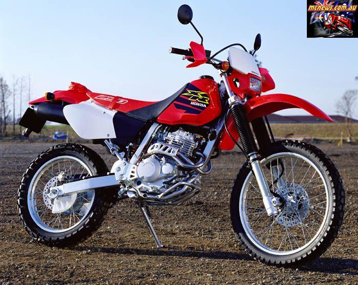 Motos De Cross Enduro Y Semi Enduro De Mi Gusto Enduro Motorcycle Honda Adventure Bike