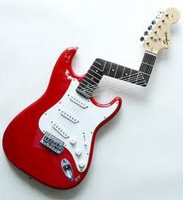 Huh Crazy Fender Art Guitar Acoustic Guitar Electric Guitar Best Guitar Players