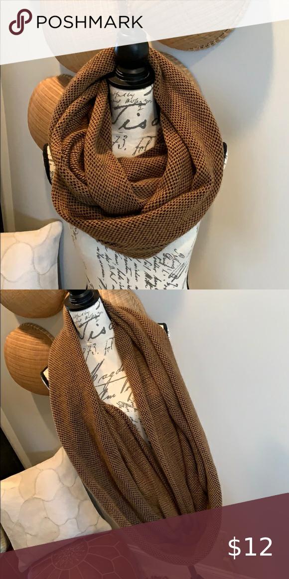 Photo of NWOT H & M Chunky Infinity Schal Nie getragen, sehr guter Zustand. Übergroße Unendlichkeit s …