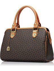 مول العرب تسوق اونلاين حقائب و شنط مايكل كورس Michael Kors اصليه للاناقه عنوان Double Handle Bag Bags Leather Handbags
