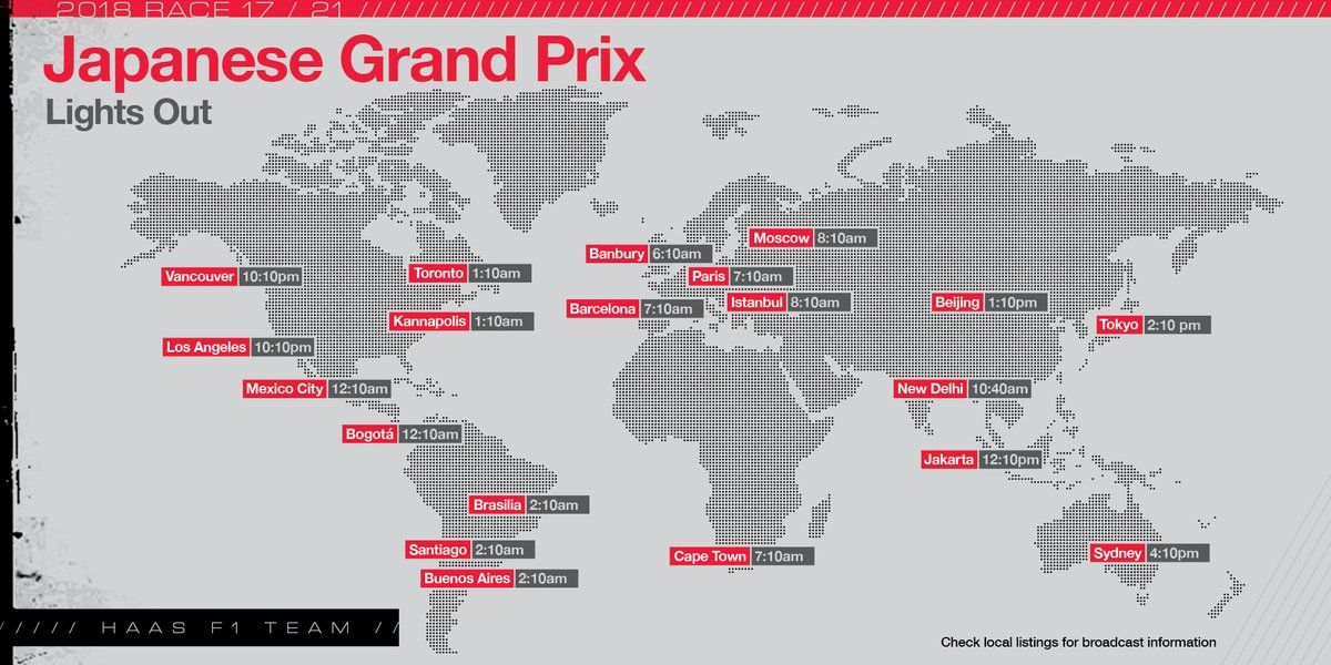 Pin By Mikey Rondeau On Next Formula 1 2018 Mexico Grand Prix