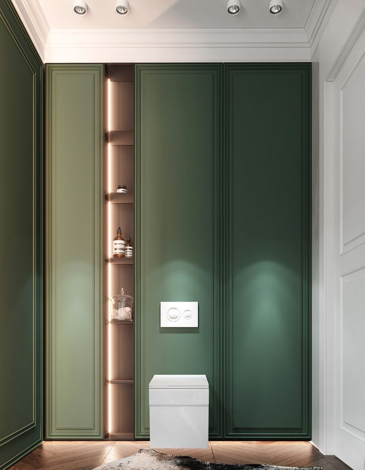 Sage Green Bathroom: Bathroom In 2019