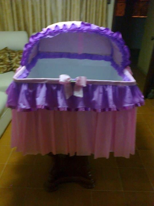 caja de regalo baby shower