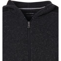 Photo of Marc O Polo Cardigan Herren, grau Marc O Polo
