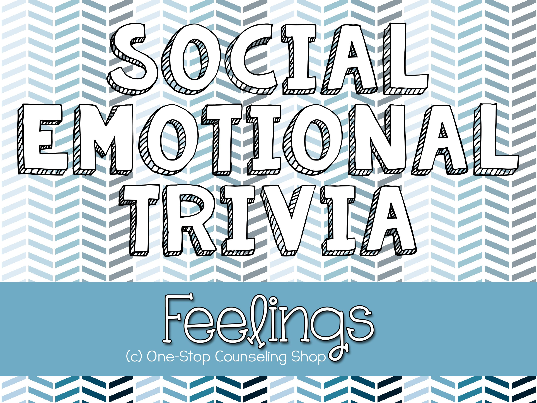 Product Revision :: Social Emotional Trivia Games | Trivia ...