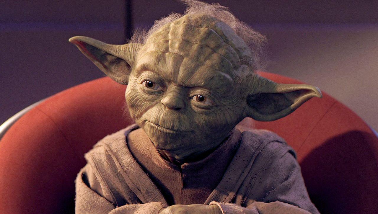 Star Wars Yoda Mini Print Star wars quiz, Star wars