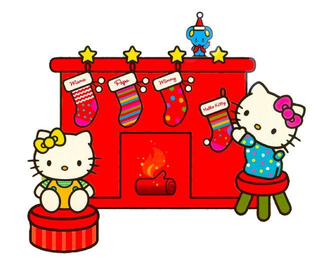 Hello Kitty Christmas Hello Kitty Coloring Hello Kitty Christmas Hello Kitty Printables