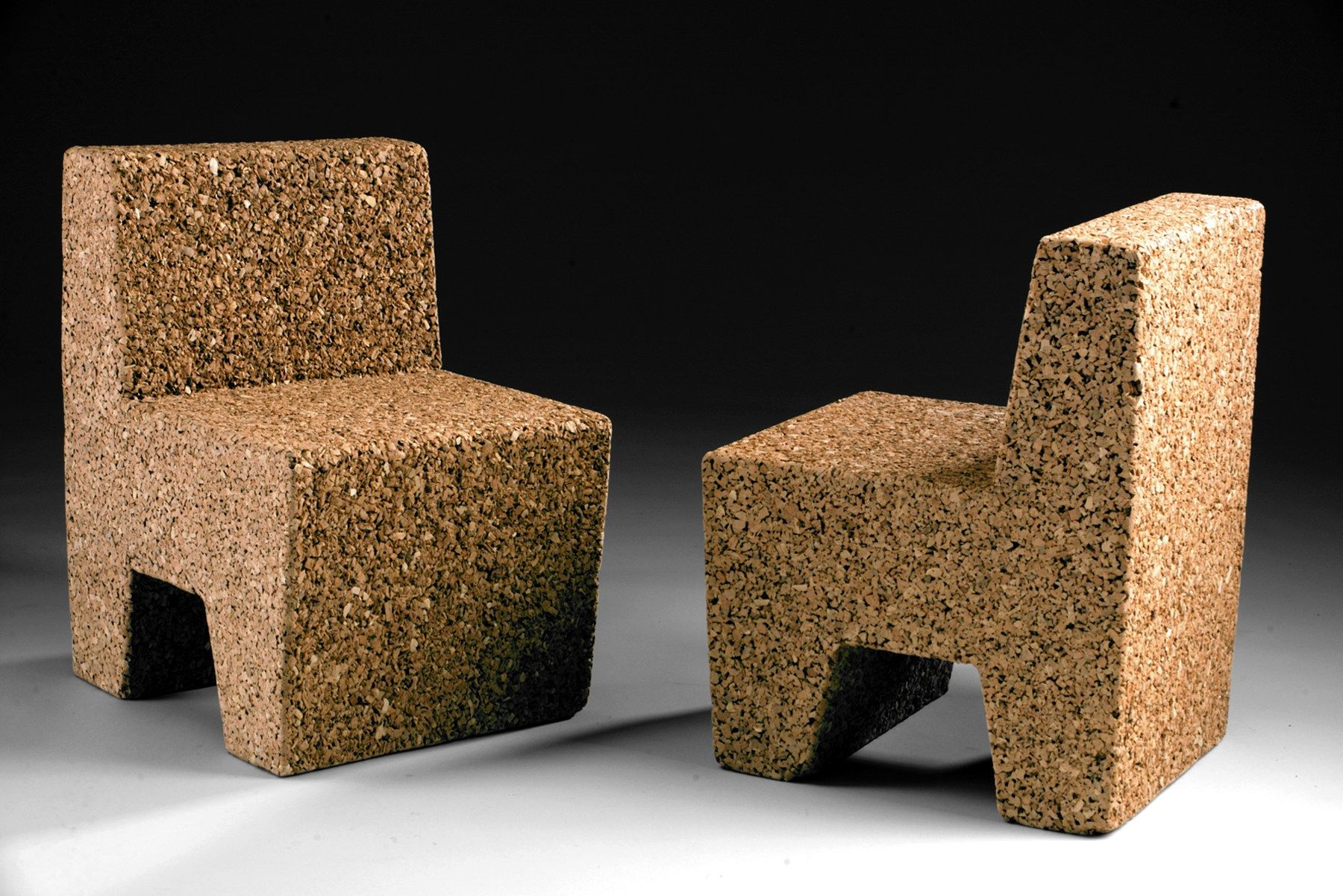 cork furniture. Cork Furniture Is One Of Eco Friendly Contemporary Design Trends That Demonstrate Stylish Clean Lines And Offer Comfortable Functional Items A