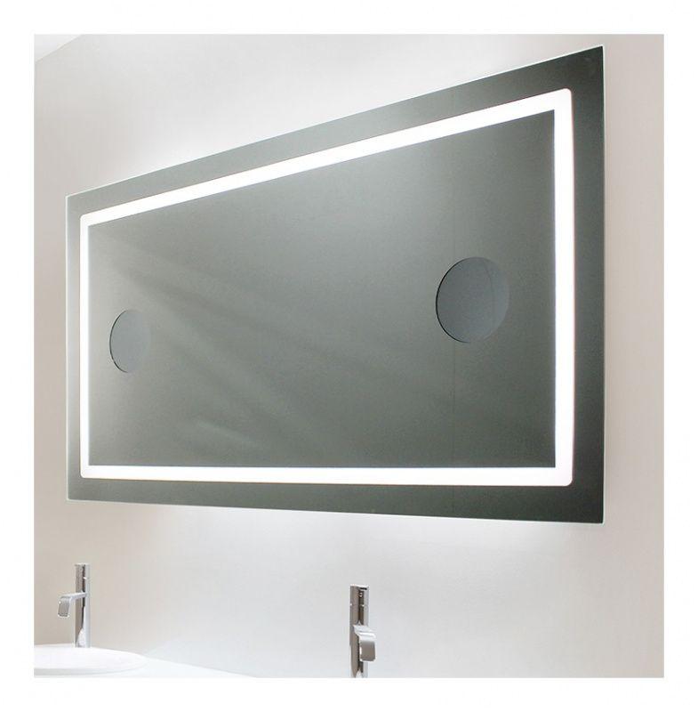 15 Magnificient Miroir De Salle De Bain Avec Eclairage