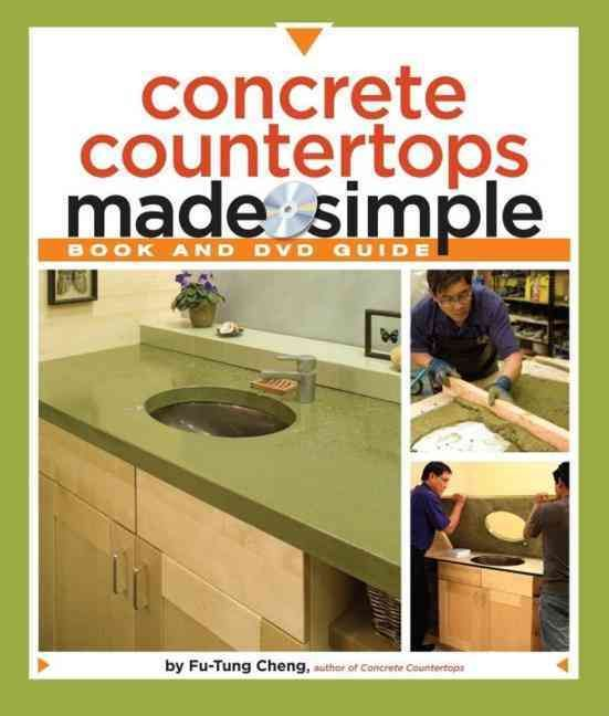 Concrete Countertops Made Simple: A Step-by-step Guide | Countertops ...