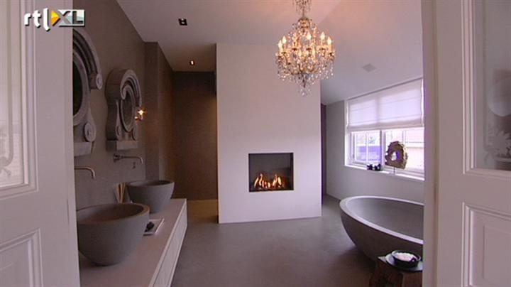 tv makelaar Droomhuis Heerhugowaard 2011 - Badkamer | Pinterest - Tv ...