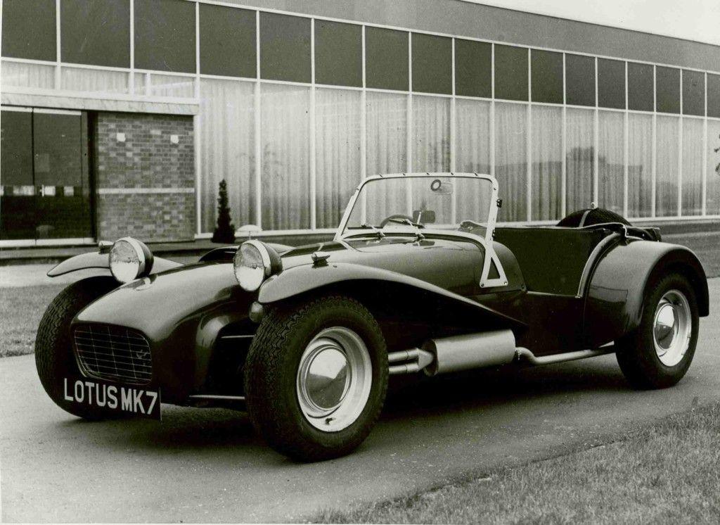 why we love them the lotus caterham seven sev7n voitures r tro voiture de sport et voiture. Black Bedroom Furniture Sets. Home Design Ideas