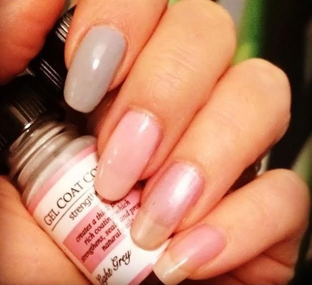 Gel Coat Nail Colors That Are Formulated To Make Your