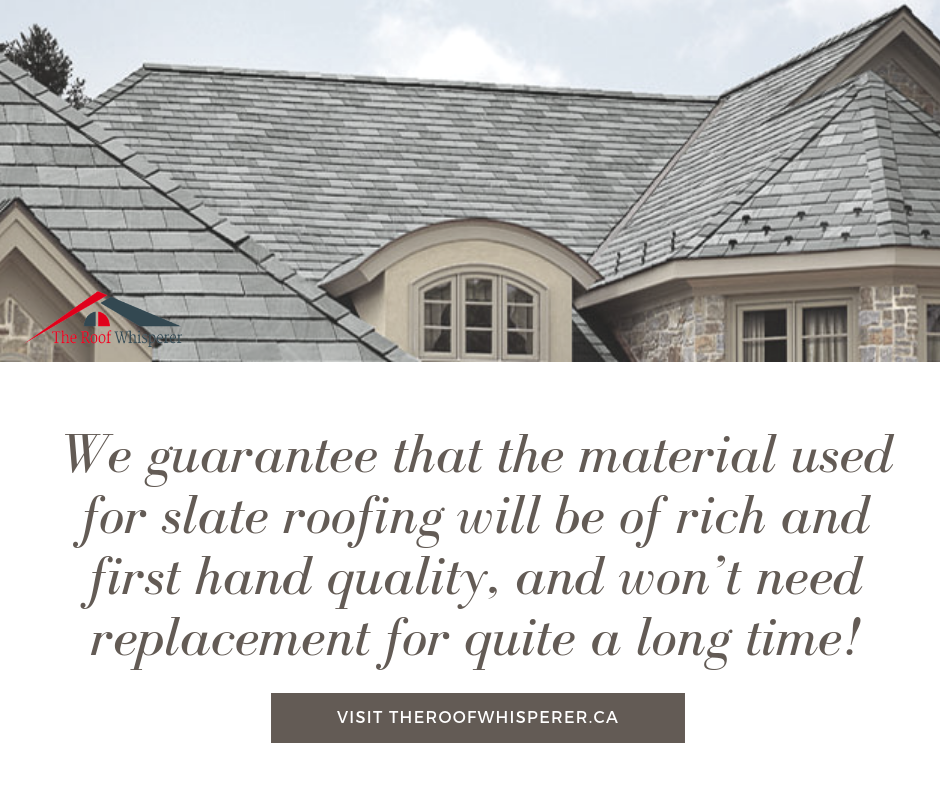 Toronto Roofers Roof Repair The Roof Whisperer With Images Roof Repair Roofing Cool Roof