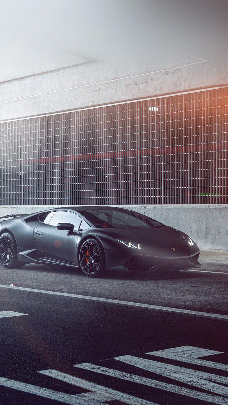 Wallpaper Kristen Stewart Twilight Bella Wwan Film Lamborghini Huracan Matte Black Cars Lamborghini