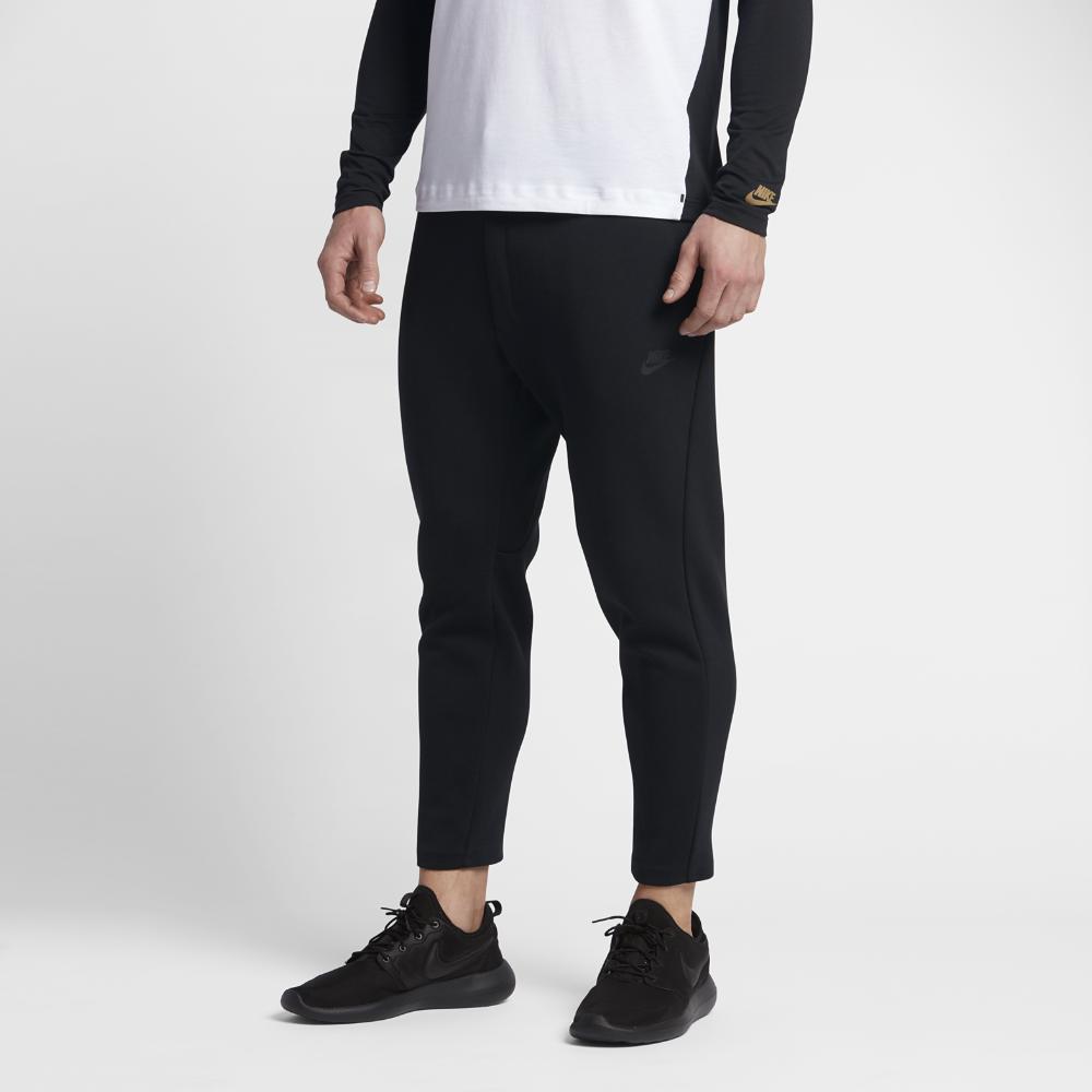 Nike Sportswear Tech Fleece Cropped Men's Pants Size