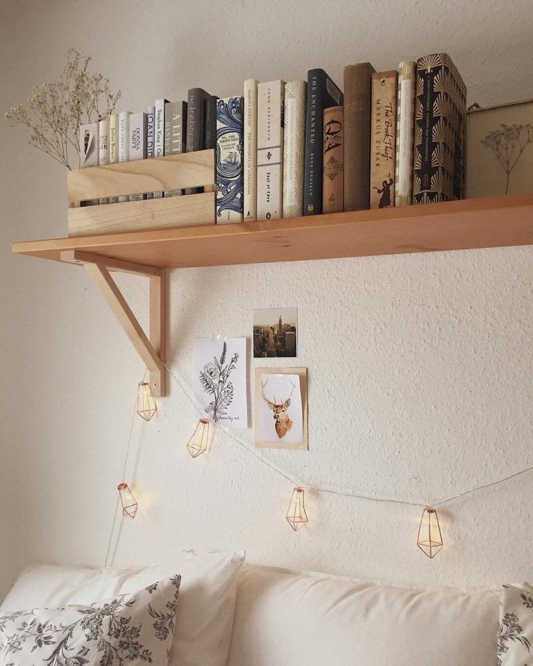 10 Ideas In Designing A Bedroom With Bookshelves In 2020 Bookshelves In Bedroom Bookshelves Bedroom