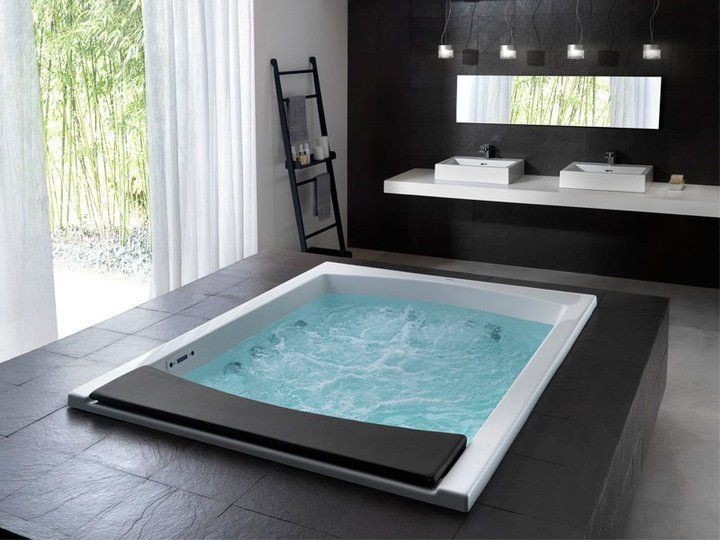 If your going to have a bath it needs to look like this | Dream Home ...