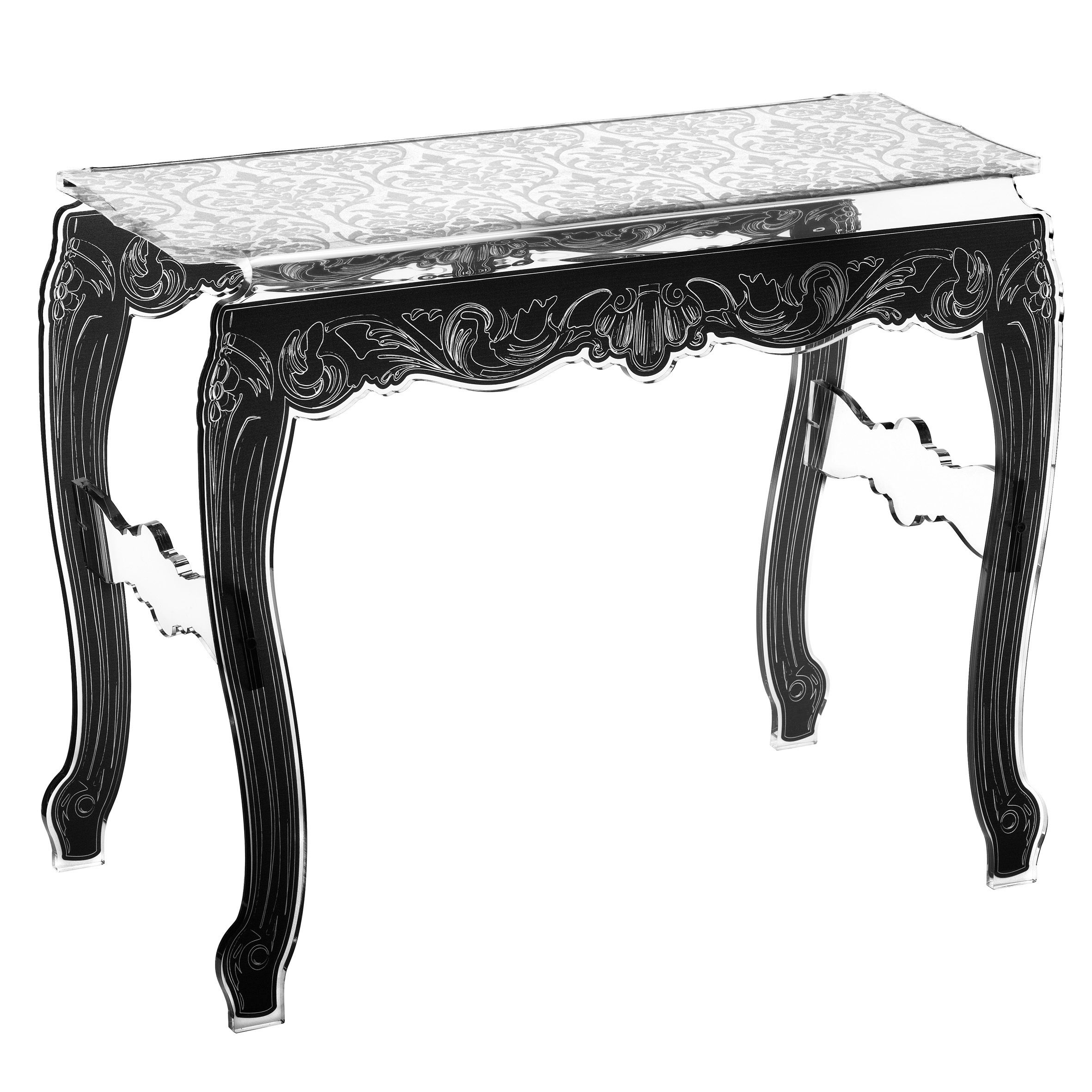 Explore Acrylic Side Table, Acrylic Furniture And More