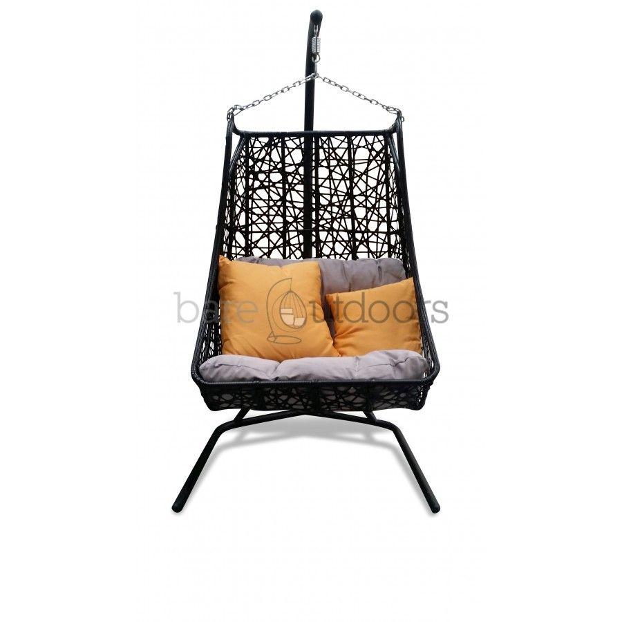 Replica Kettal Maia Egg Swing Chair