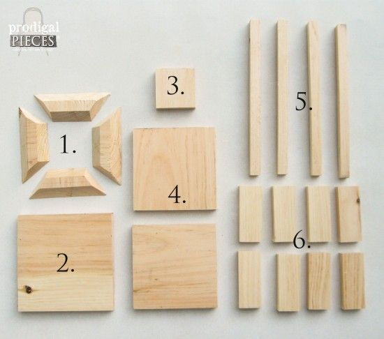 DIY Wood Working Projects: апреля 2017